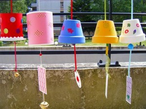 夏の室内遊び~涼しげ&楽しい ... : 手作り おもちゃ 小学生 作り方 : 小学生