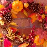 秋の制作はとっても楽しい!おうちに飾れるカンタン工作アイデア集