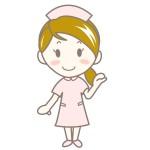 看護士のイラスト