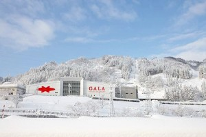 GALAスキー場